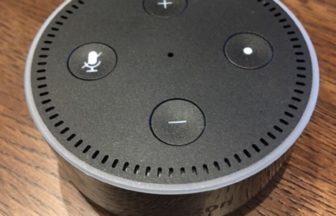 アマゾン エコー・アレクサ (Amazon Echo・Alexa)